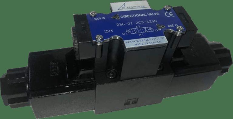DSG-01-3C3-A240